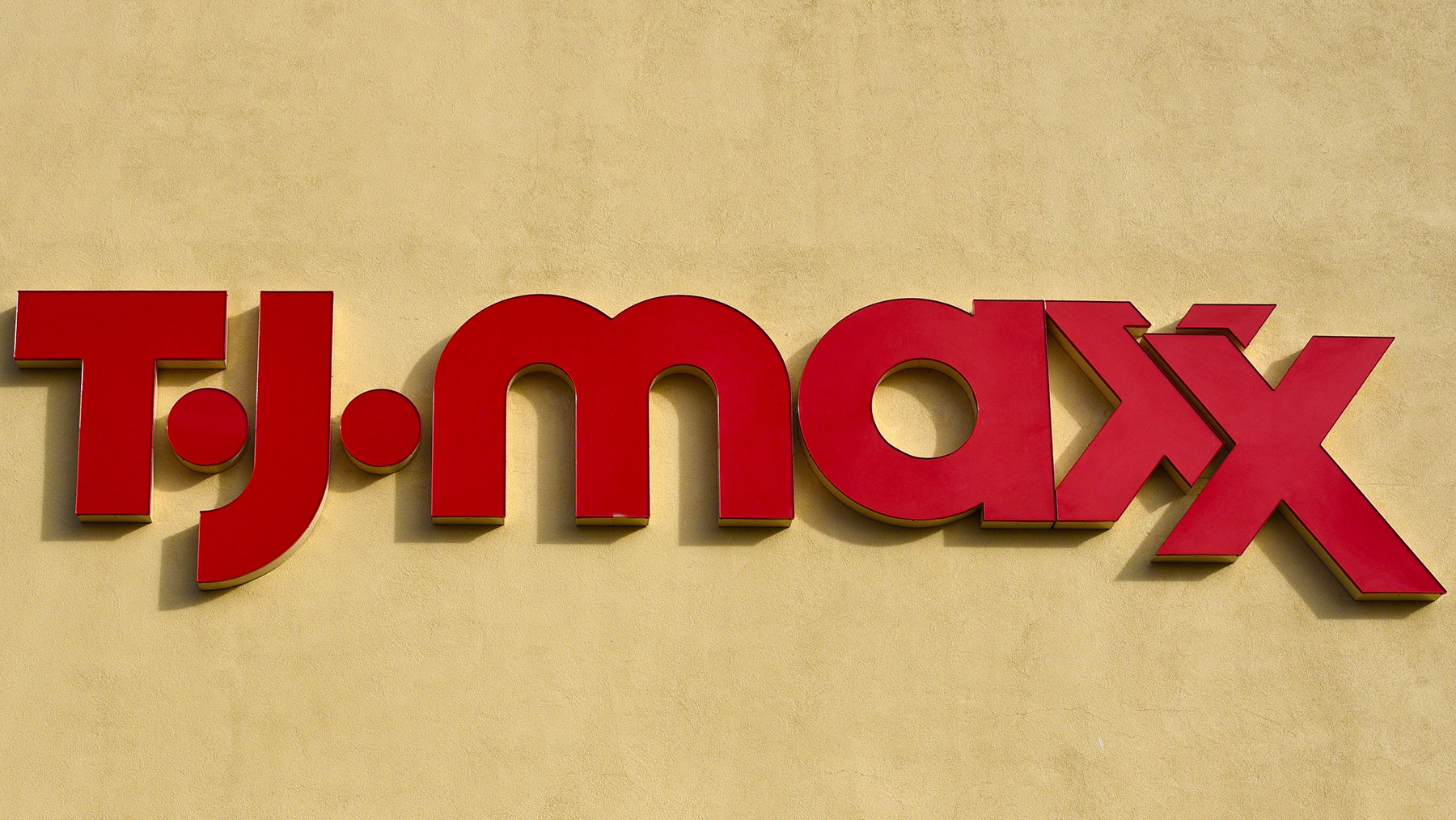 T.J. Maxx Online Store Reopening