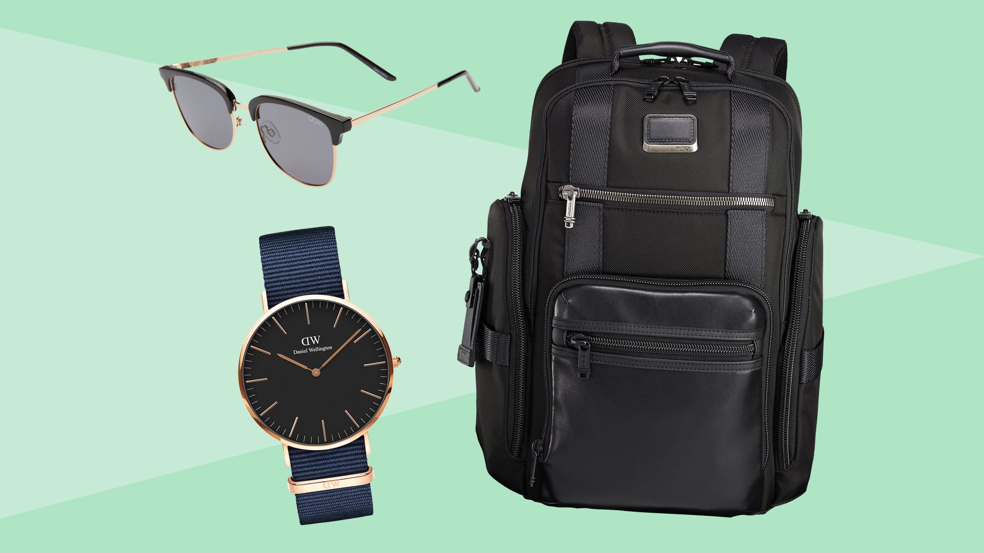 Watch Backpack Sunglasses Nordstrom Tout