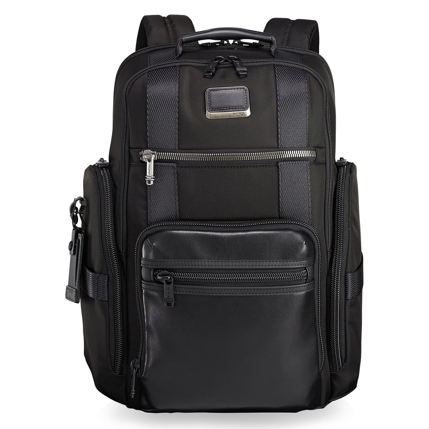 Alpha Bravo - Sheppard Deluxe Backpack TUMI