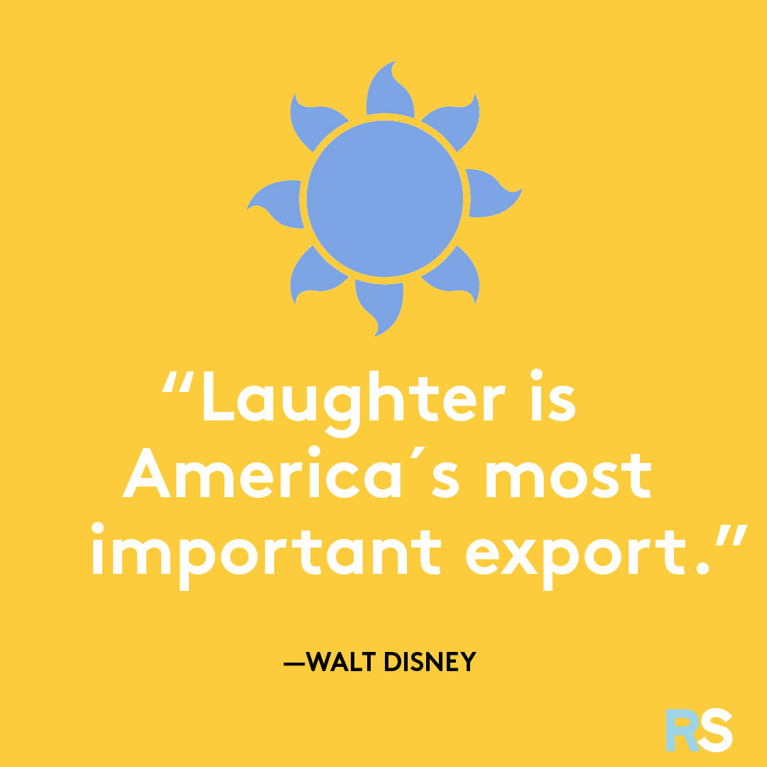 Fourth of July/July 4th Patriotic Quotes, Captions, and Sayings - Walt Disney