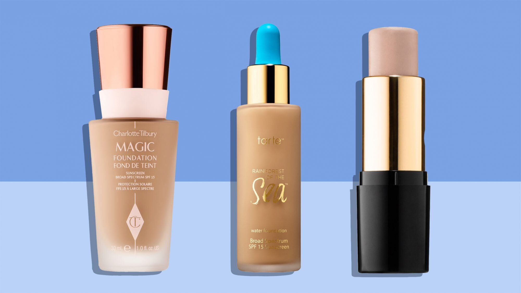 8 Best Foundations With Spf 2020 Real