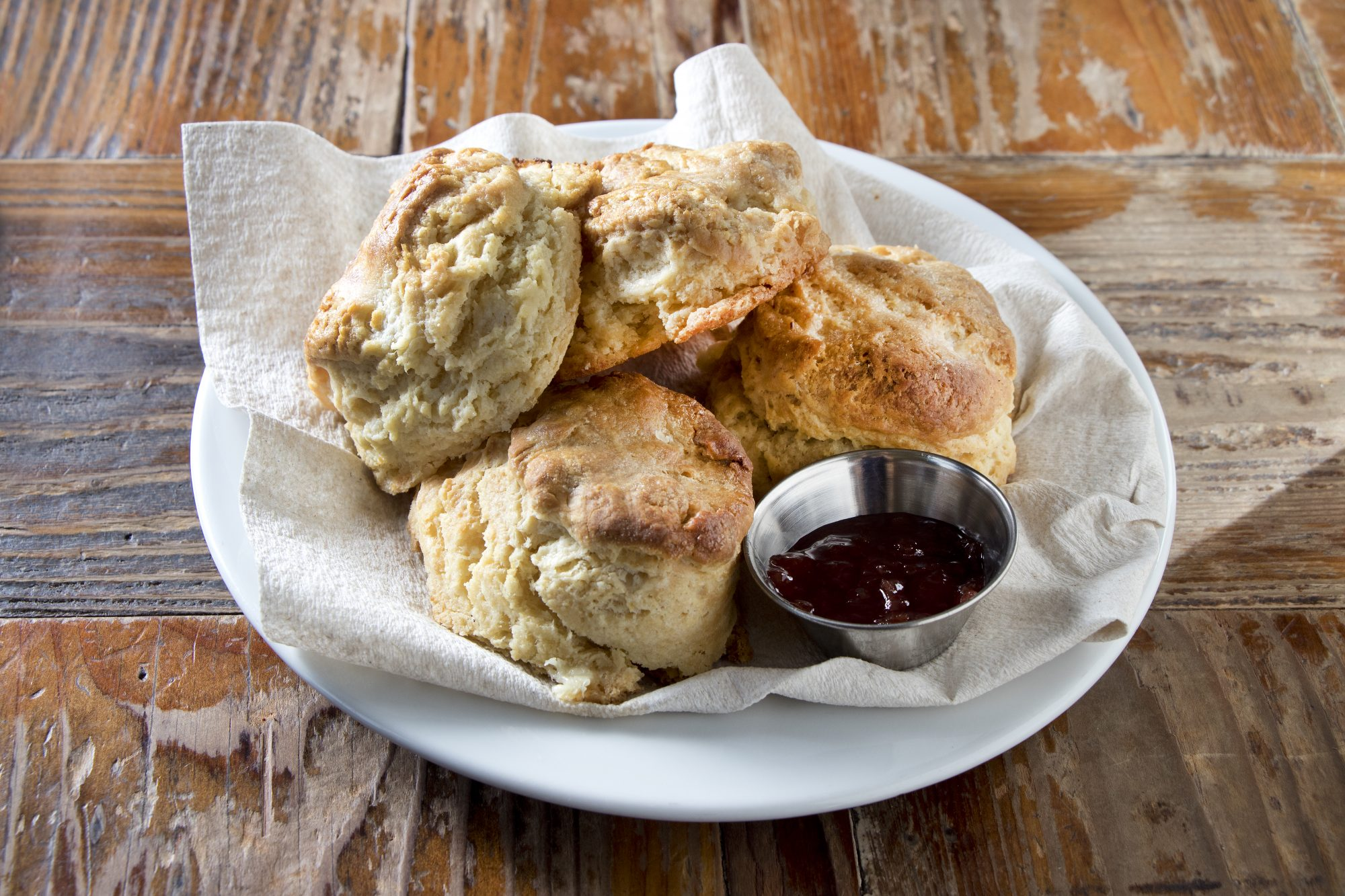 Homemade biscuits tips