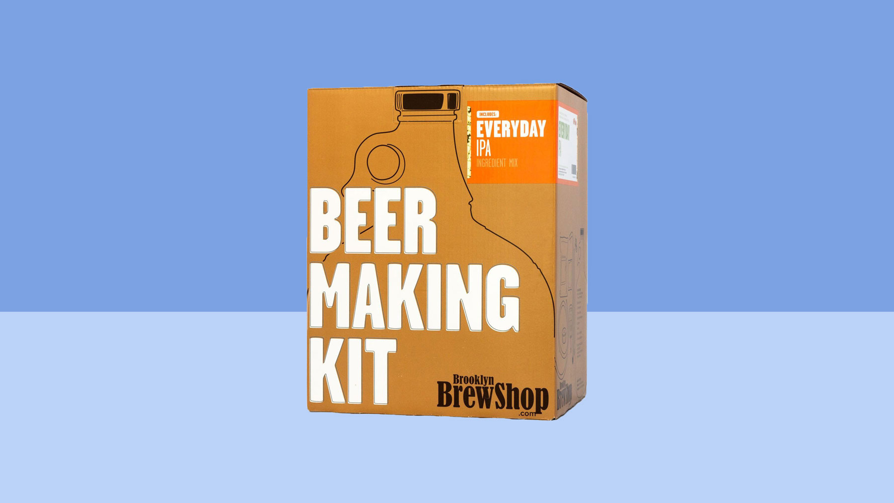 Father's Day gifts, ideas - IPA beer making kit