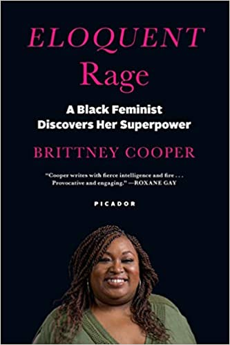 Books on Race, Eloquent Rage