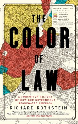 Books about race, The Color of Law