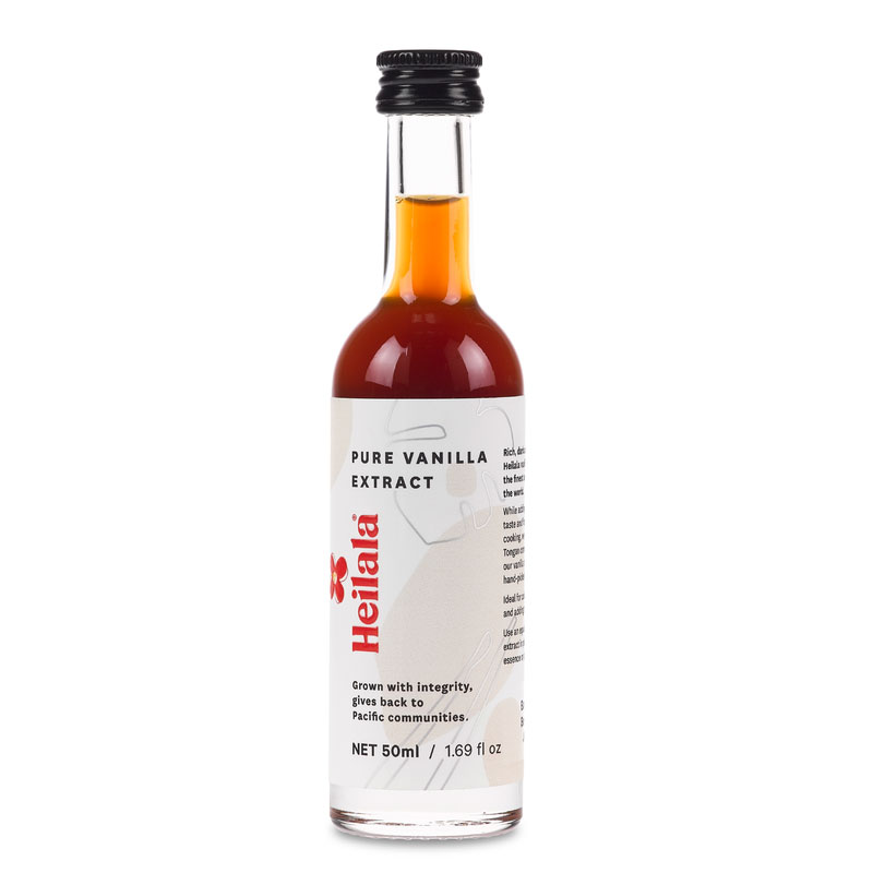 Best hostess gifts, ideas - Heilala Pure Vanilla Extract