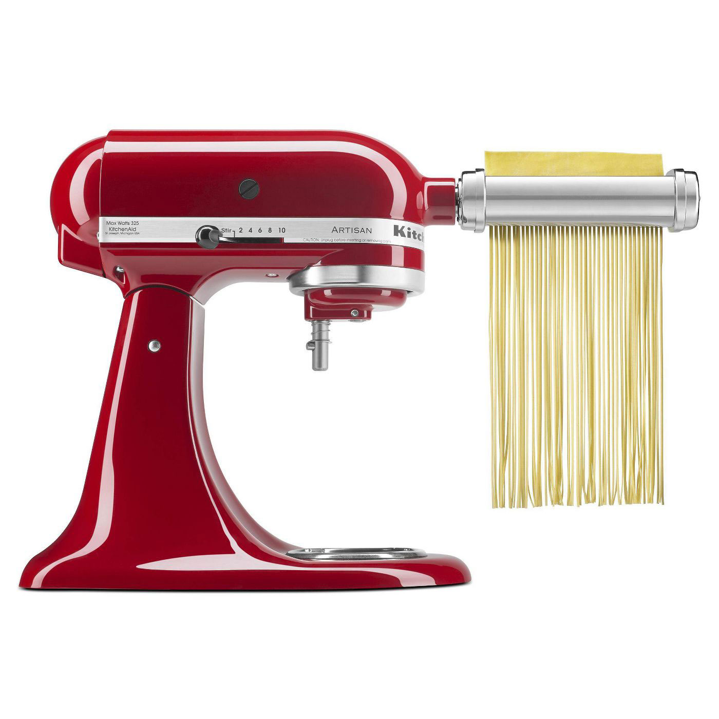 Best hostess gifts, ideas - KitchenAid Pasta Roller and Cutter Set