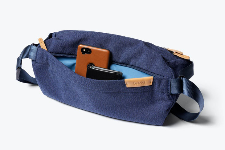 6 Clever Items 7/3/20 - Bellroy Sling Bag
