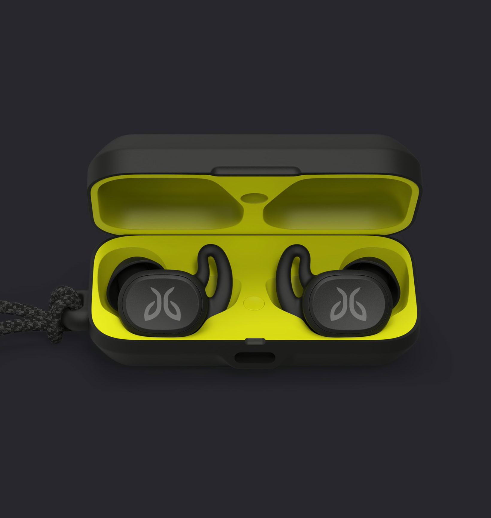 Father's Day gift ideas - Jaybird Vista earbuds