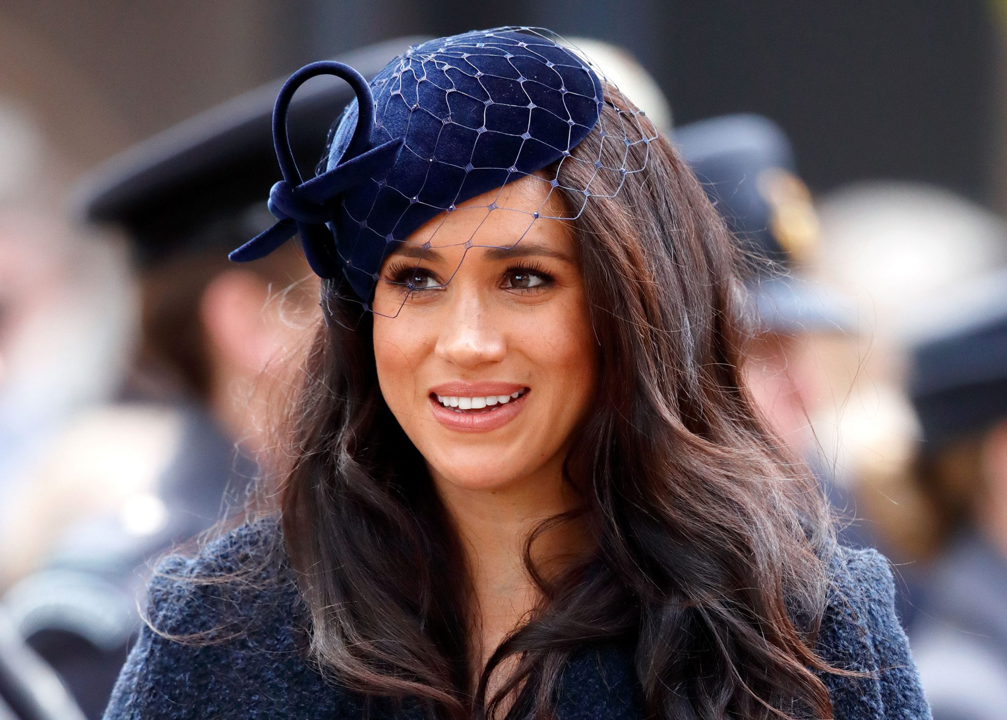 Best summer hair colors 2020: Meghan Markle