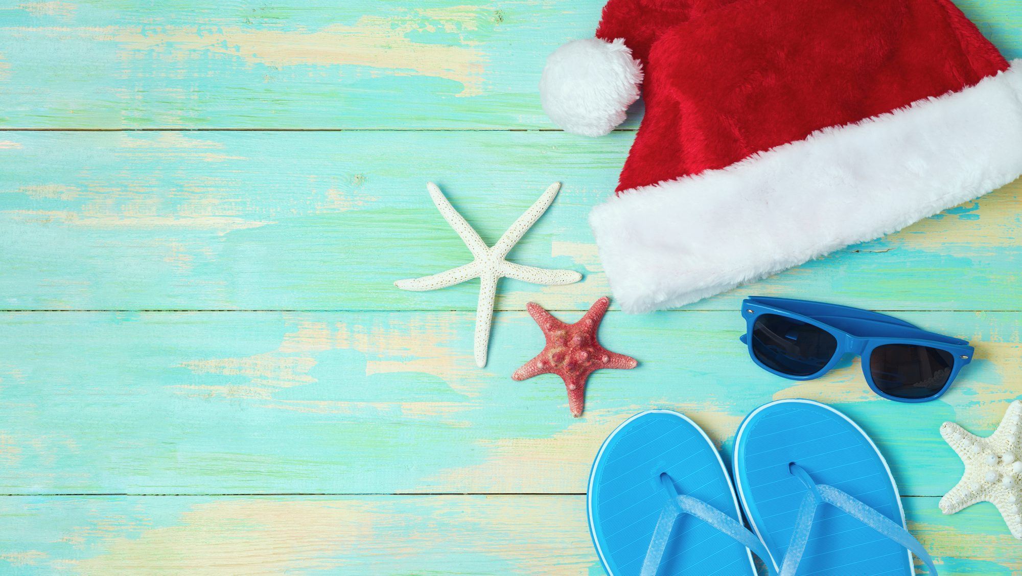 Christmas in July - how Christmas in July started and how to celebrate Christmas in July