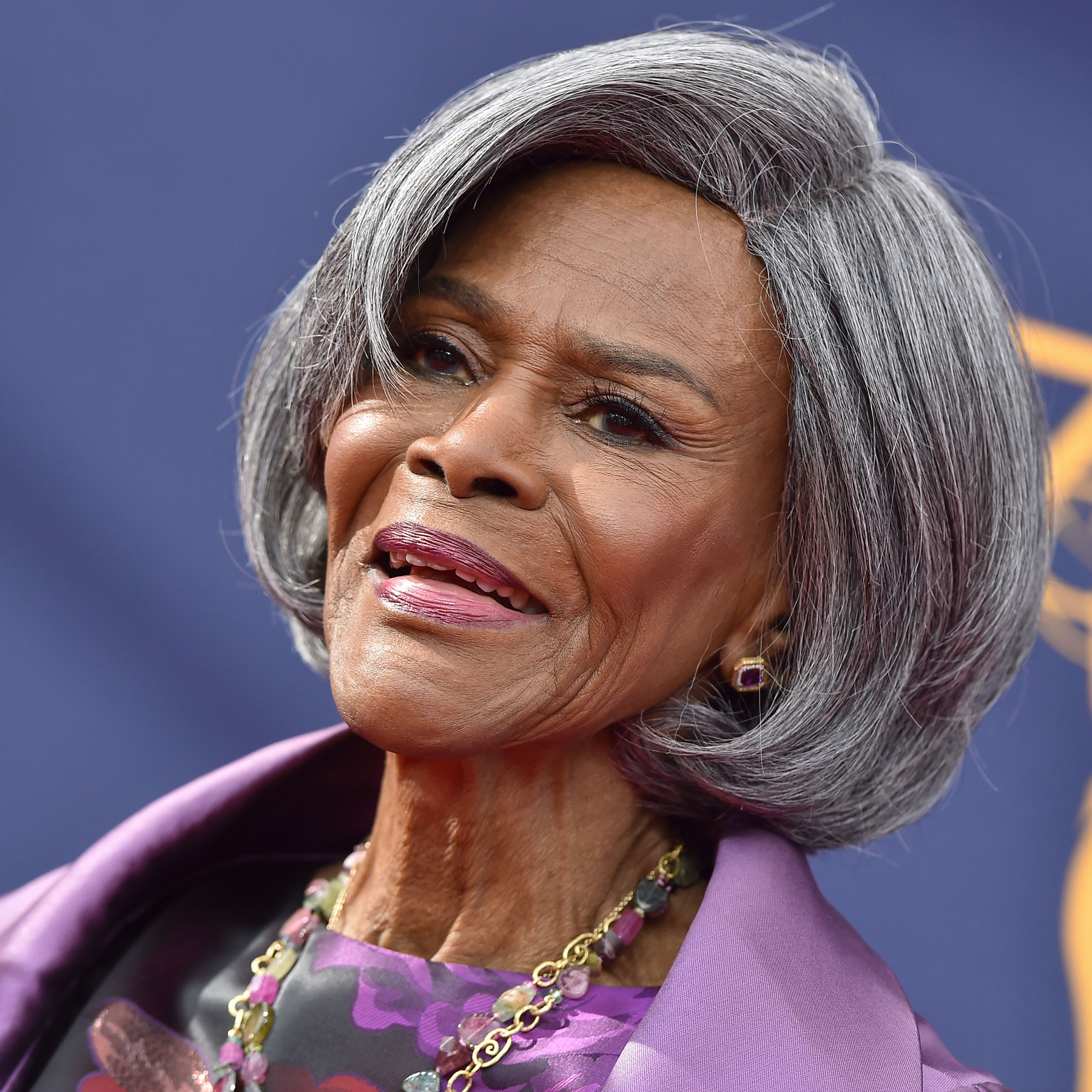 Cicely Tyson: best summer hair colors 2020