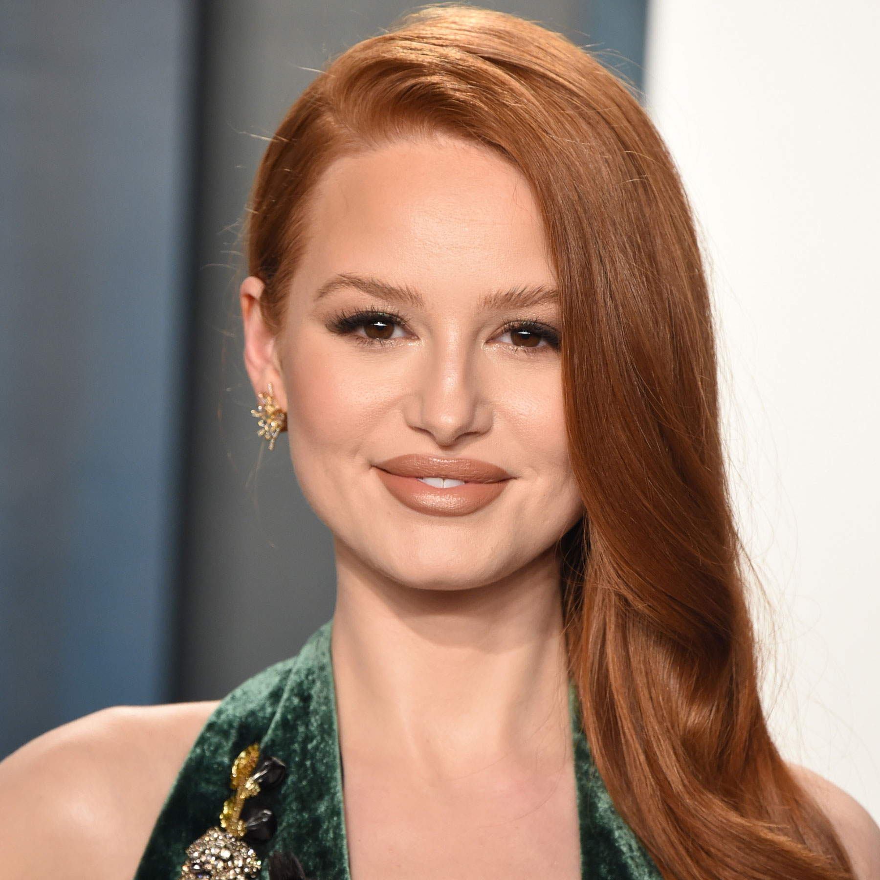 Madelaine Petsch: best summer hair color 2020