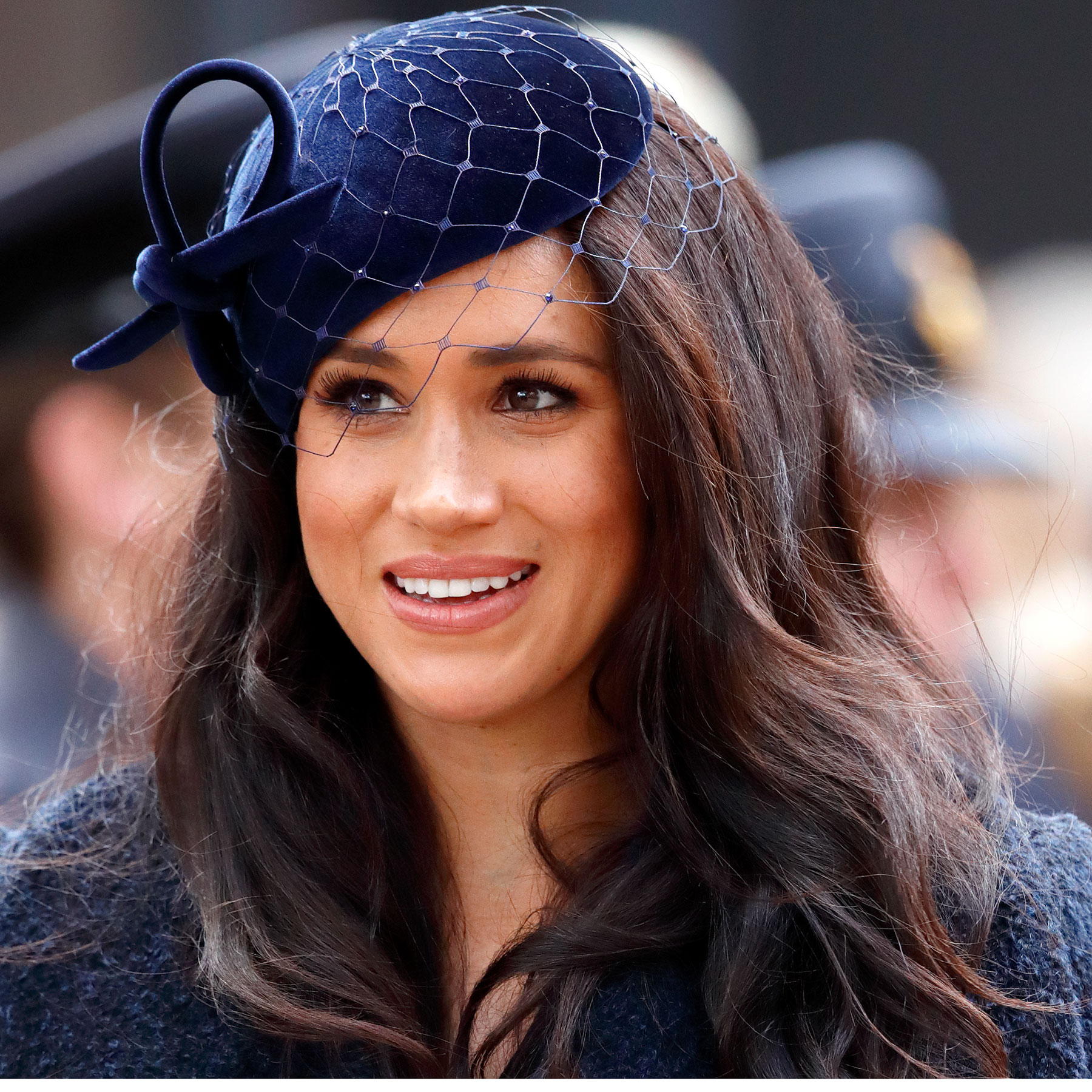 Meghan Markle: best summer hair color 2020