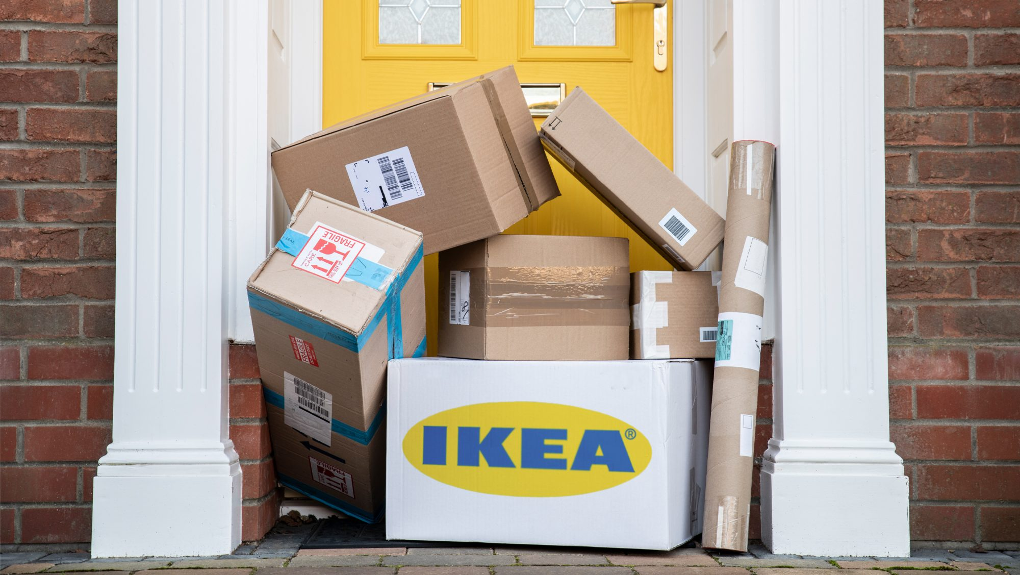 IKEA delivery - ikea delivery information
