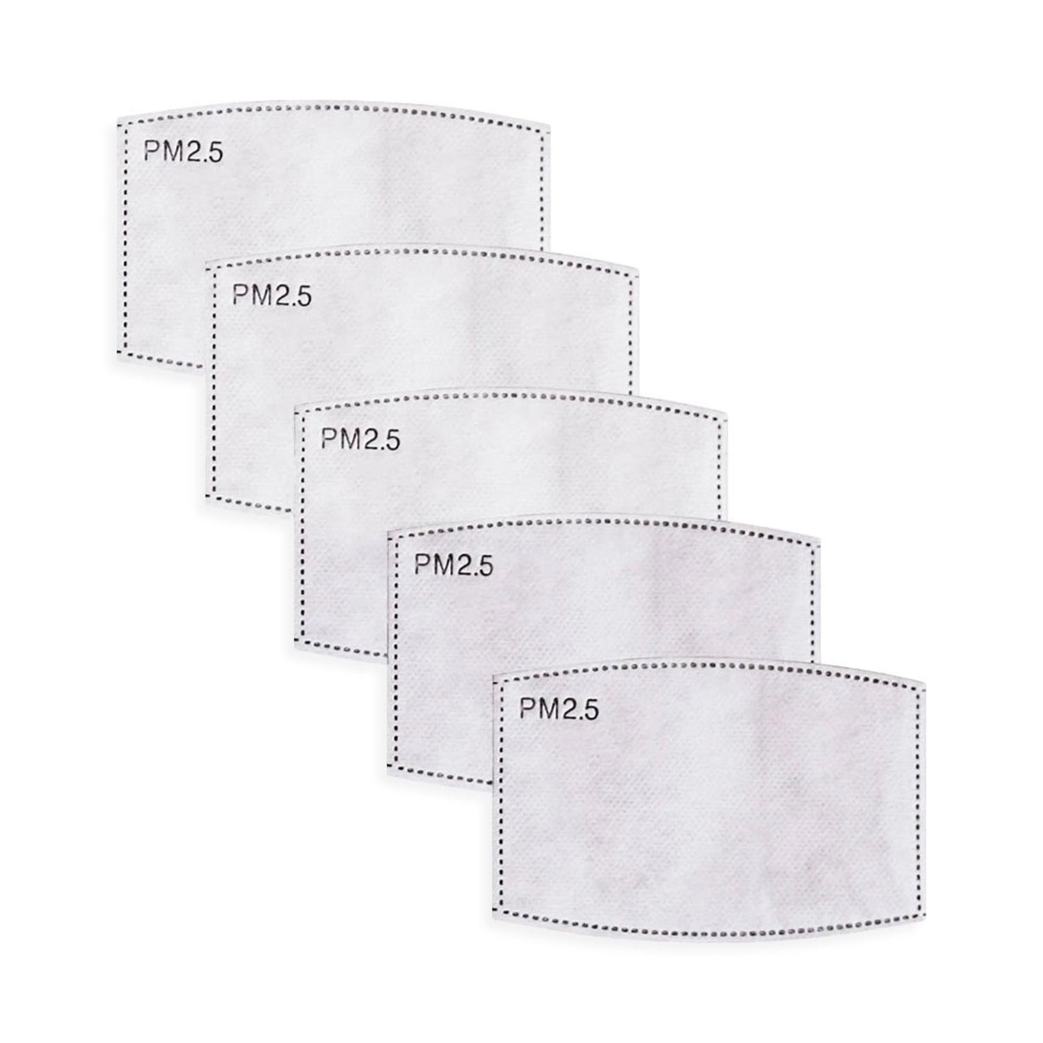 Protective Mask Replacement Filters
