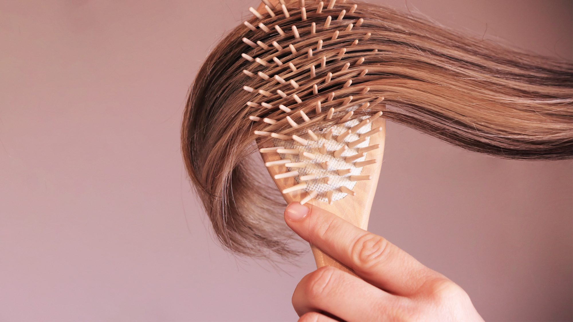 how-to-brush-hair
