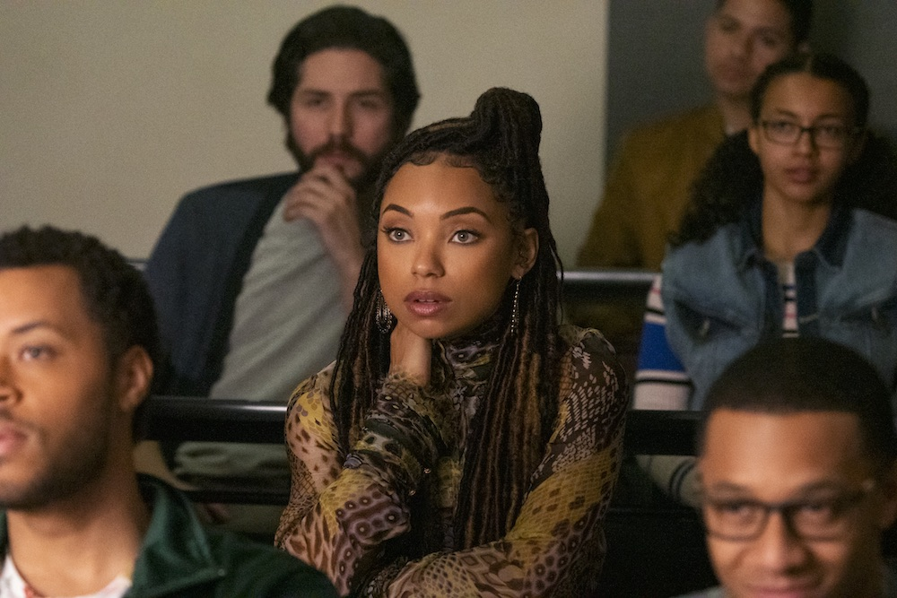 Best shows on Netflix July 2020 - what to watch on Netflix right now (Dear White People TV show)