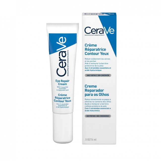 eye cream cerave