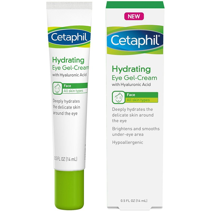 eye cream cetaphil
