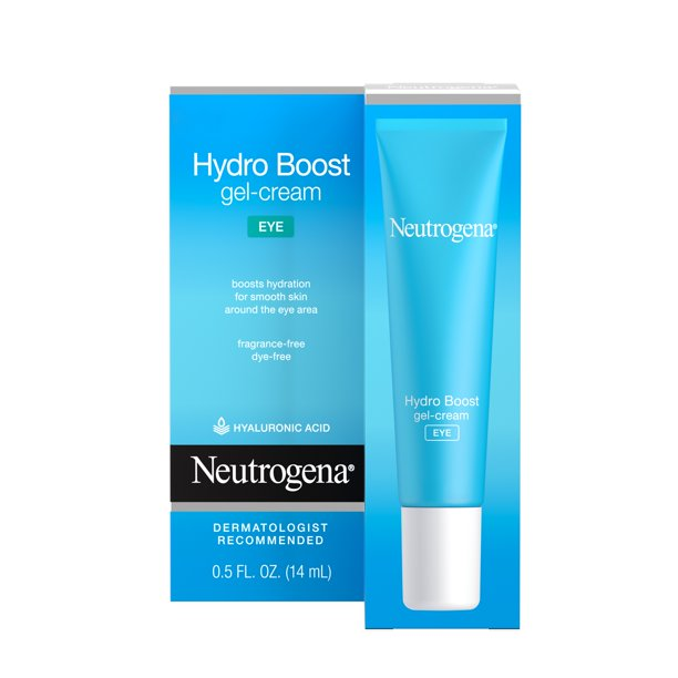 eye cream neutrogena