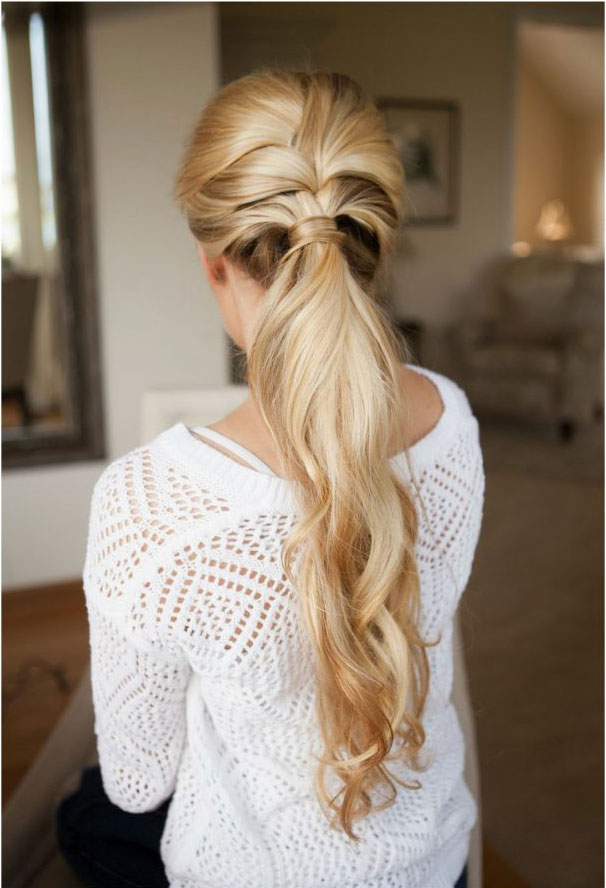 Cute Hairstyles For School That Are Actually Easy To Do Yourself Real Simple