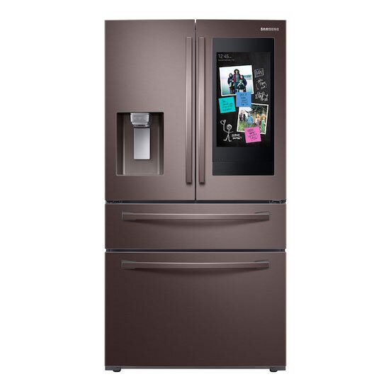 Smart Home Devices: Fridge