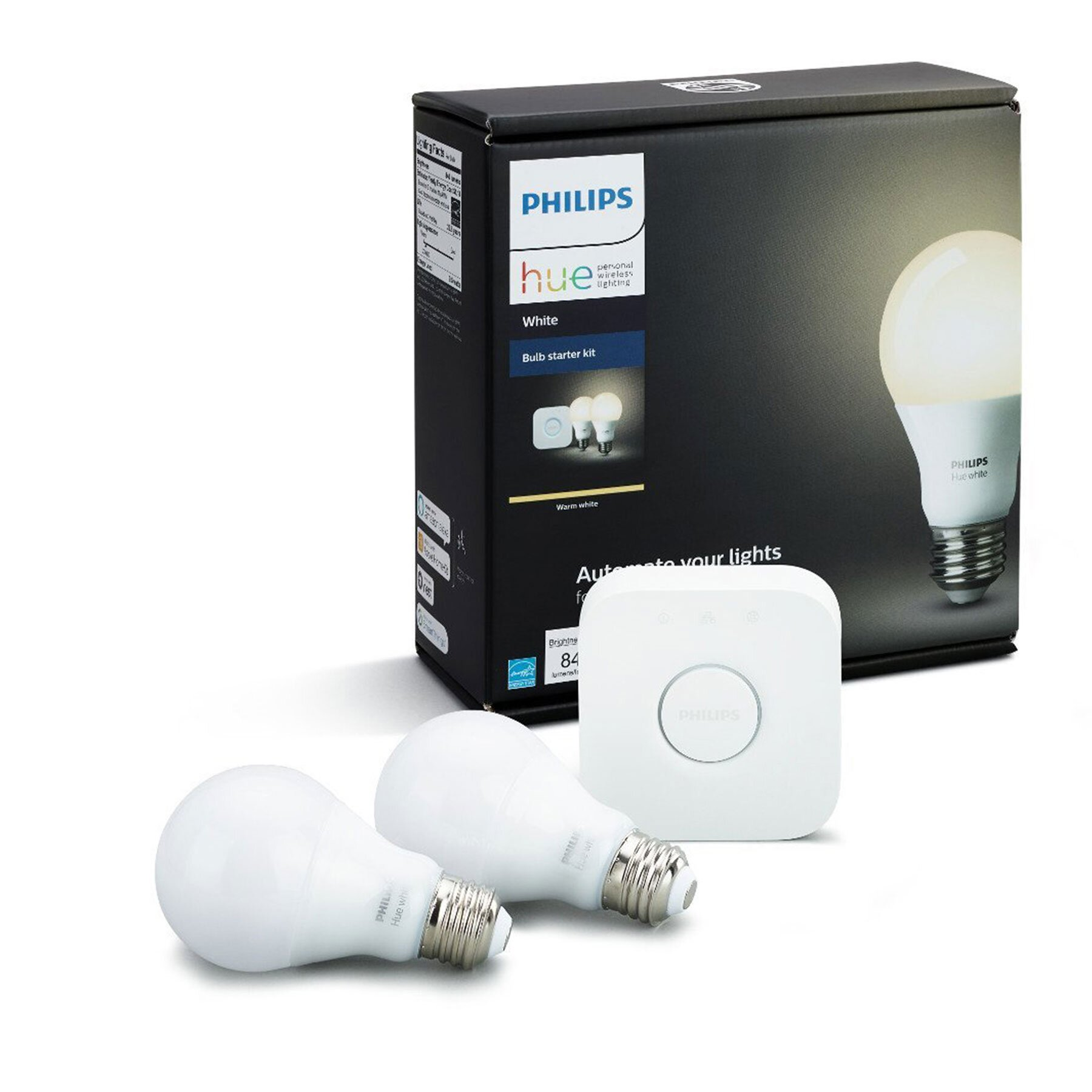Smart Home Devices: Light Bulbs
