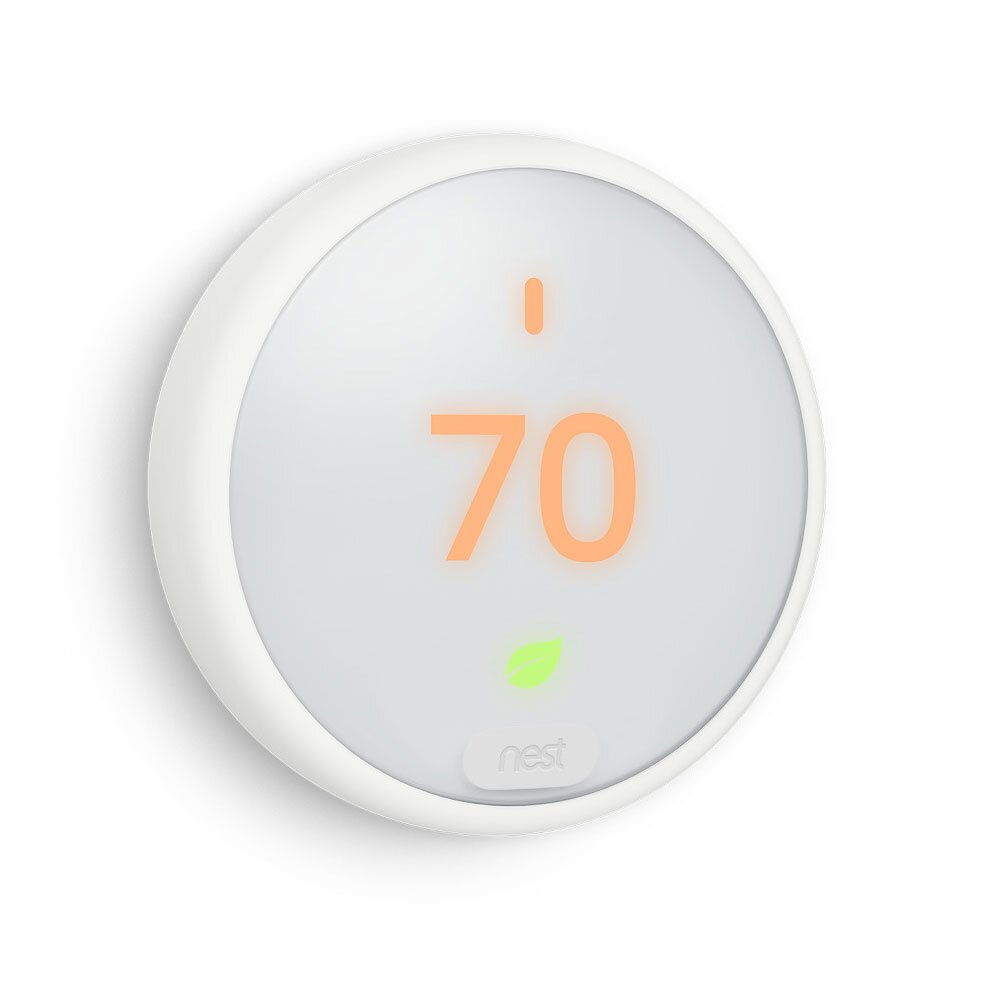 Smart Home Devices: Thermostat