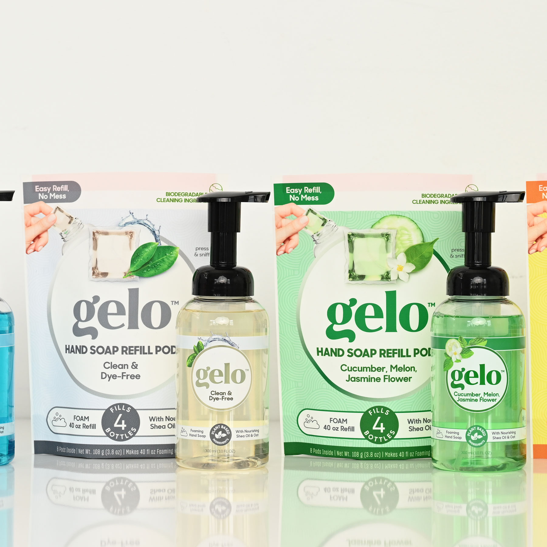 Best Beauty Products for August: Hand Soap