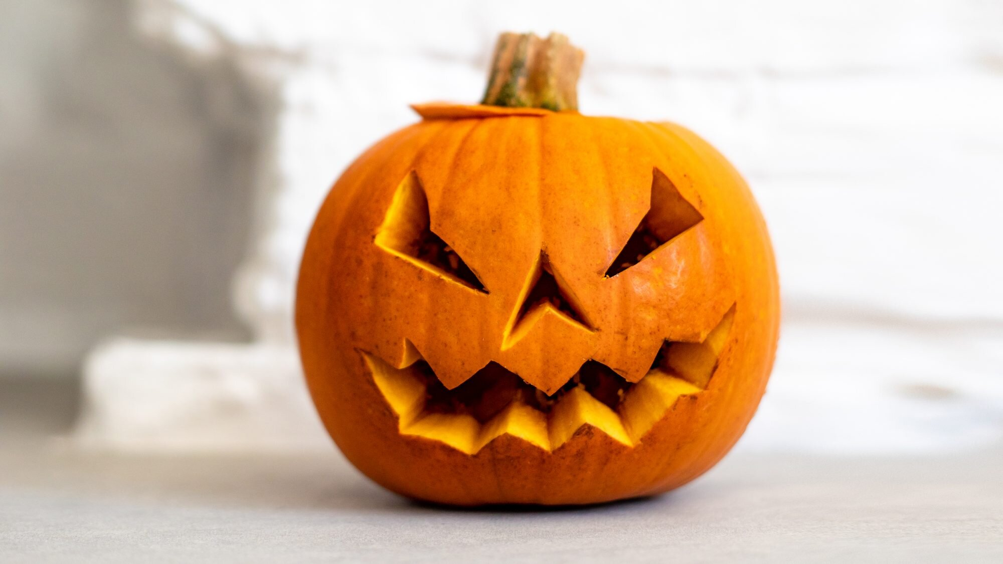 15 Pumpkin Carving Stencils Free Printable Pumpkin Designs And Templates Real Simple