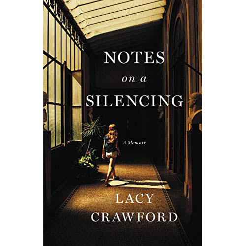 Best Books 2020: Notes on a Silencing