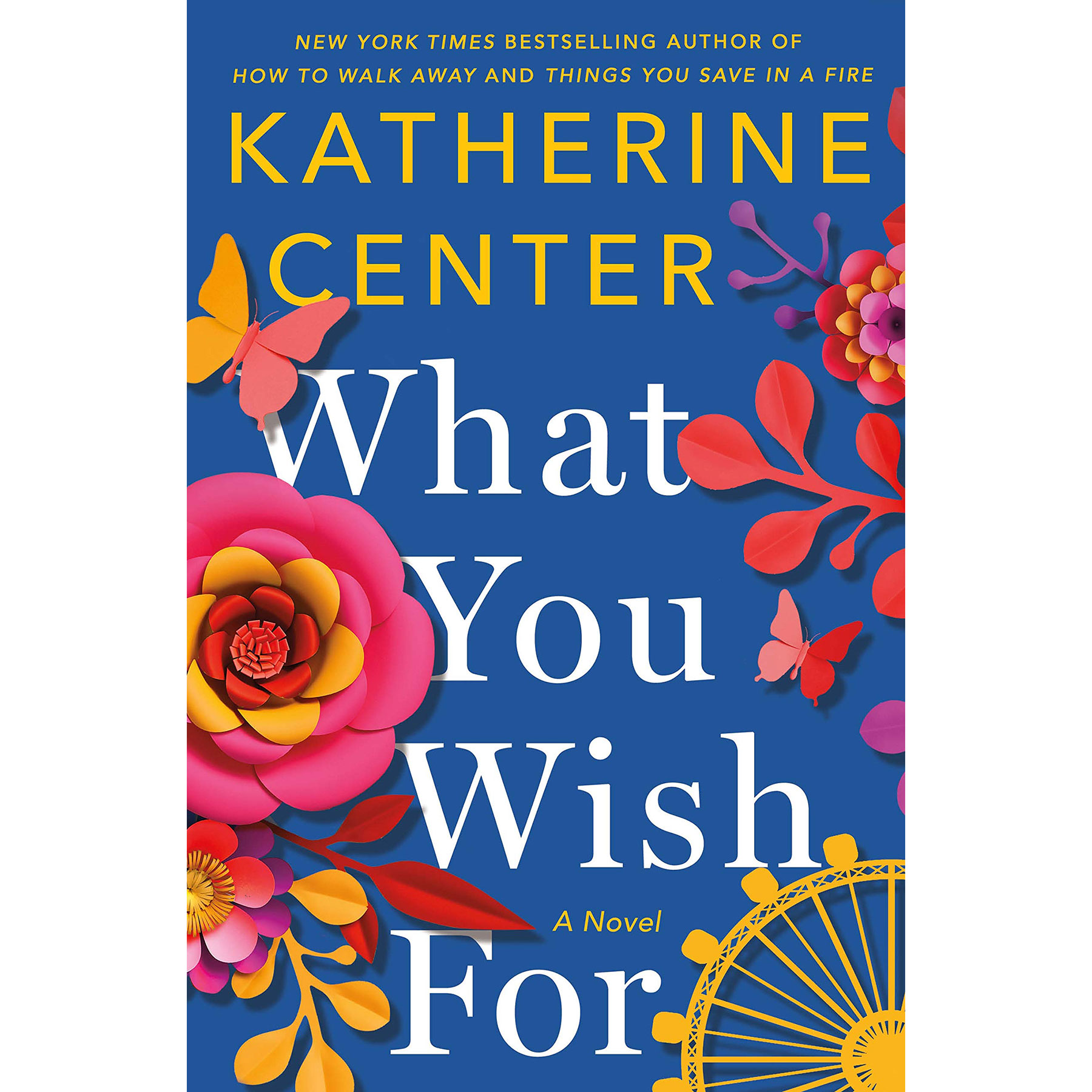 Best Books 2020: What You Wish For