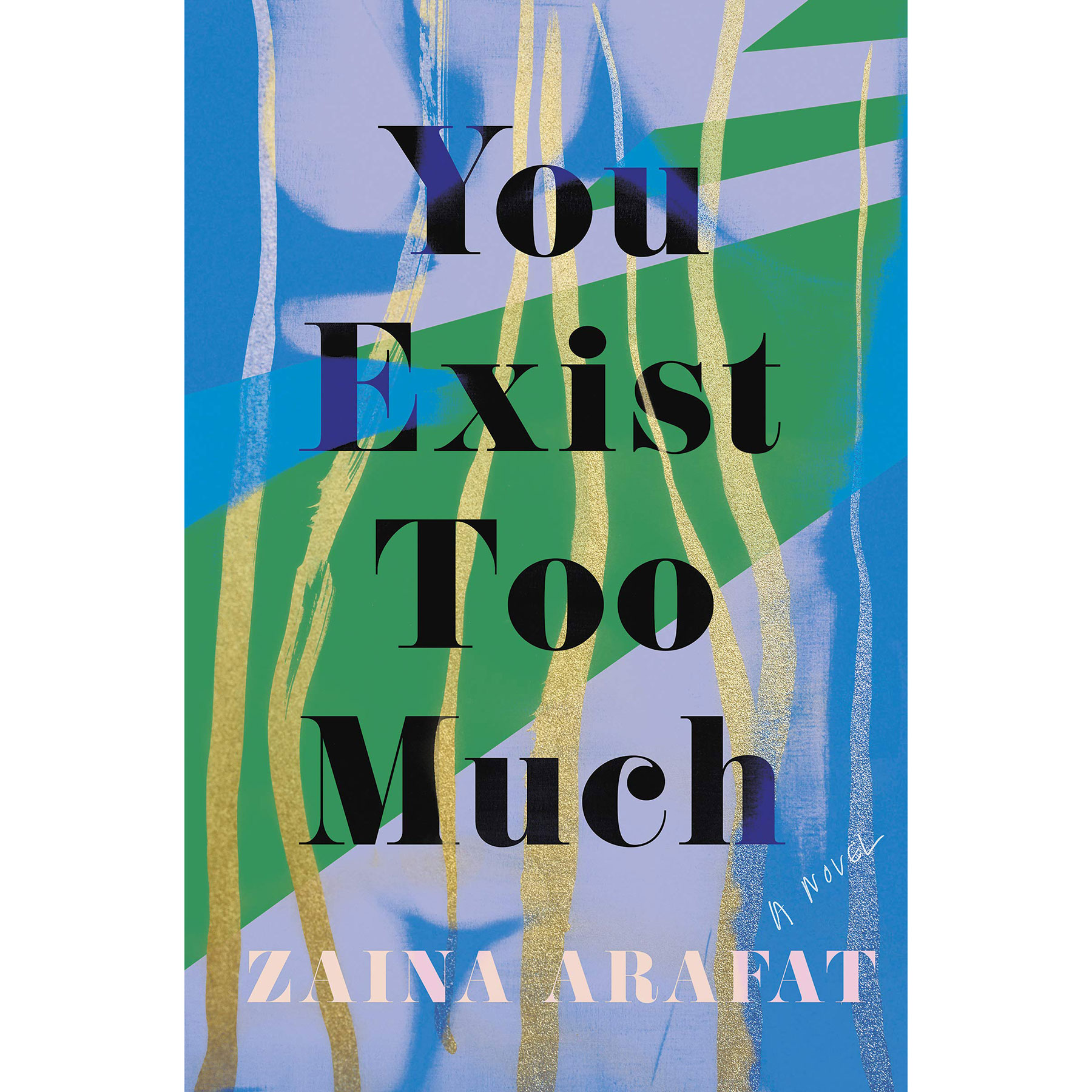 Best Books 2020: You Exist Too Much