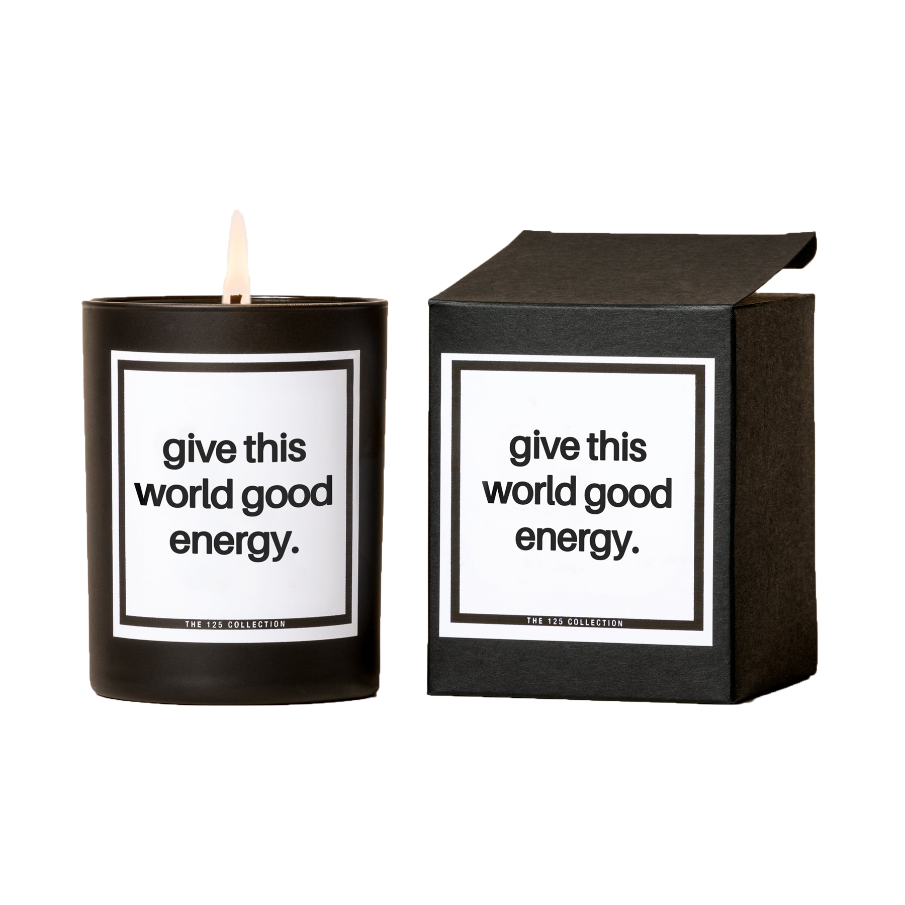 Best housewarming gifts - 125 collection candle