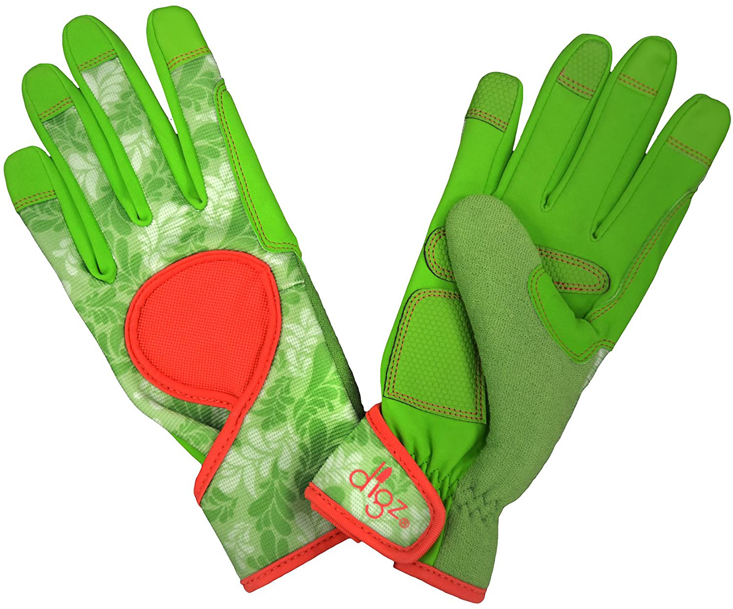 6 Clever Items 8/7/20 - Digz touchscreen gardening gloves