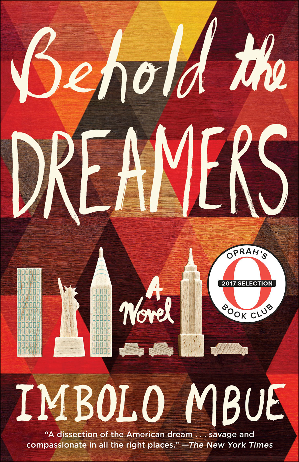 Best Beach Reads: Behold the Dreamers