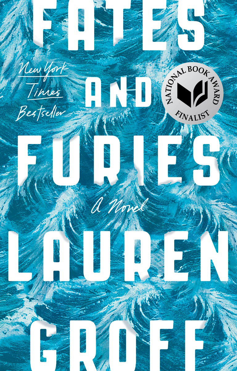 Best Beach Reads: Fates and Furies
