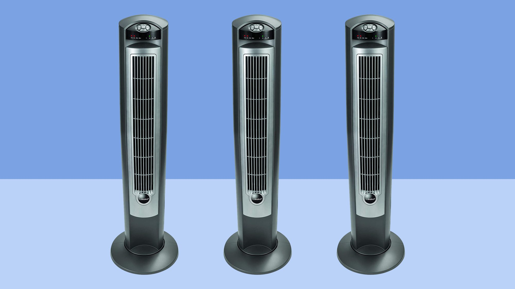 Stand Up Tower Fan