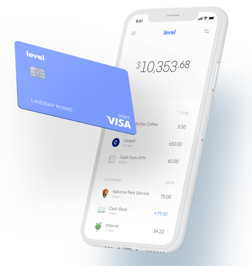 Best banking apps - Level