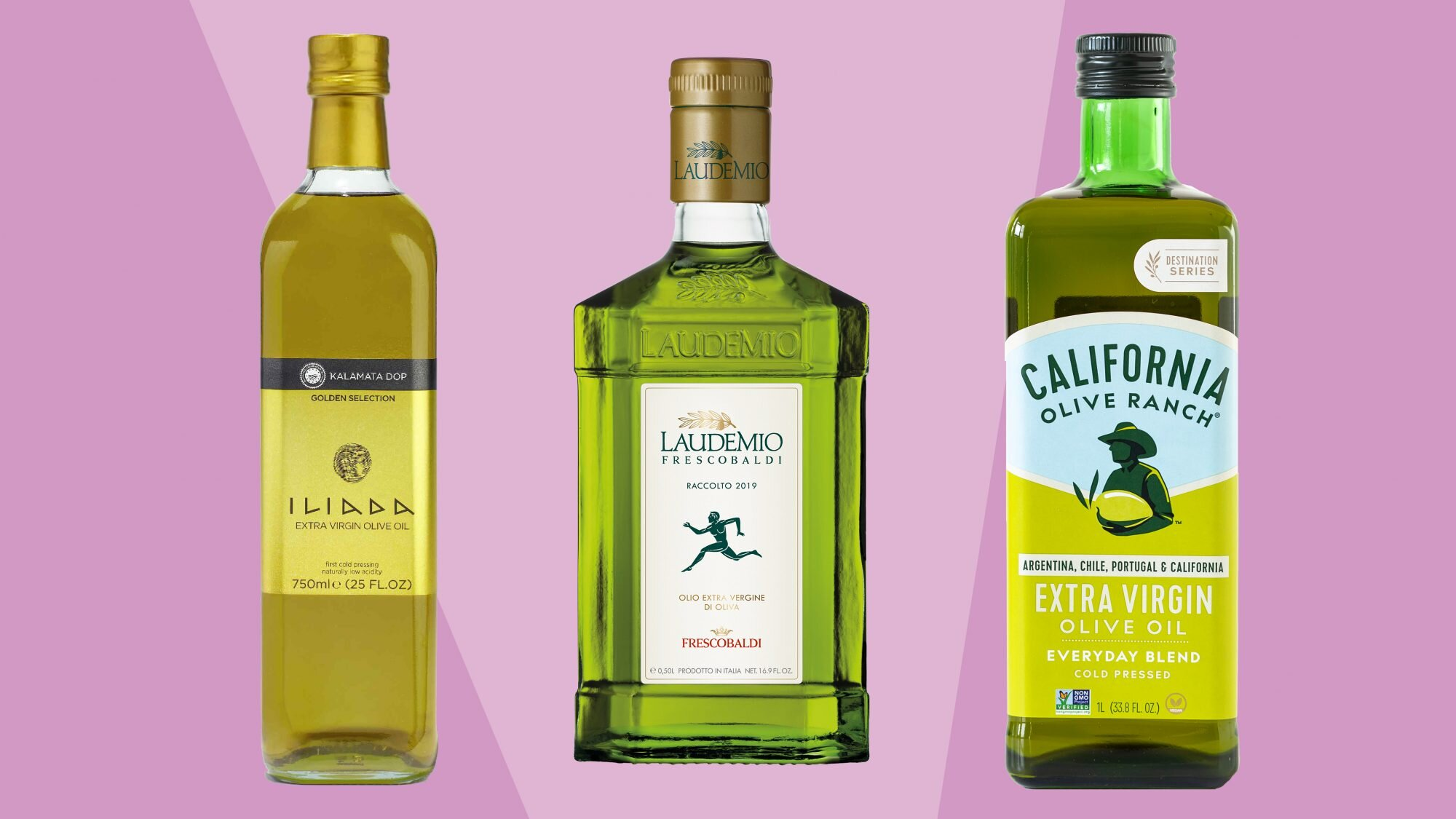 Best Olive Oils for Every Budget   Real Simple
