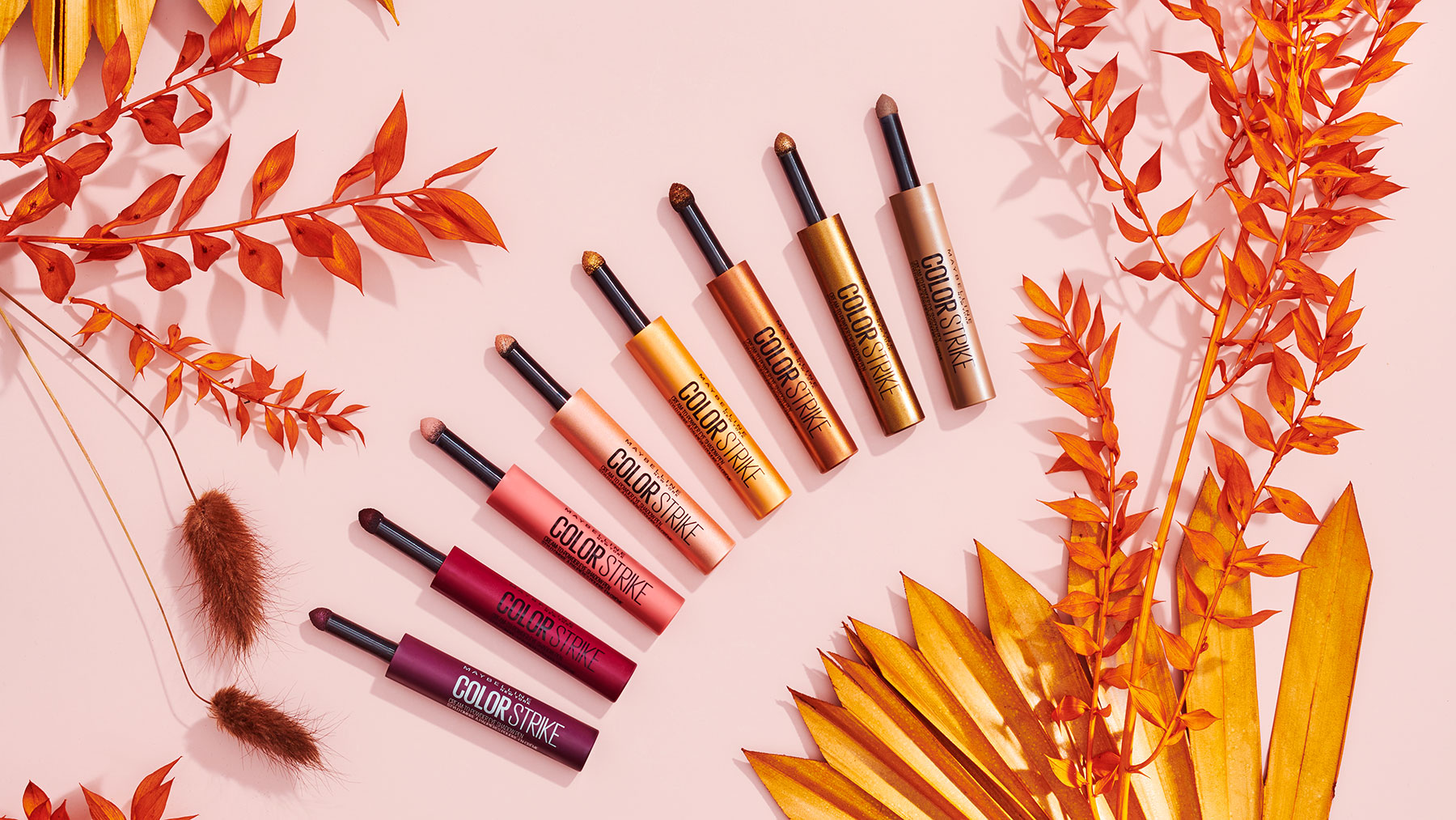 Best Beauty Products for September 2020: Maybelline New York Color Strike Eyeshadow Pen