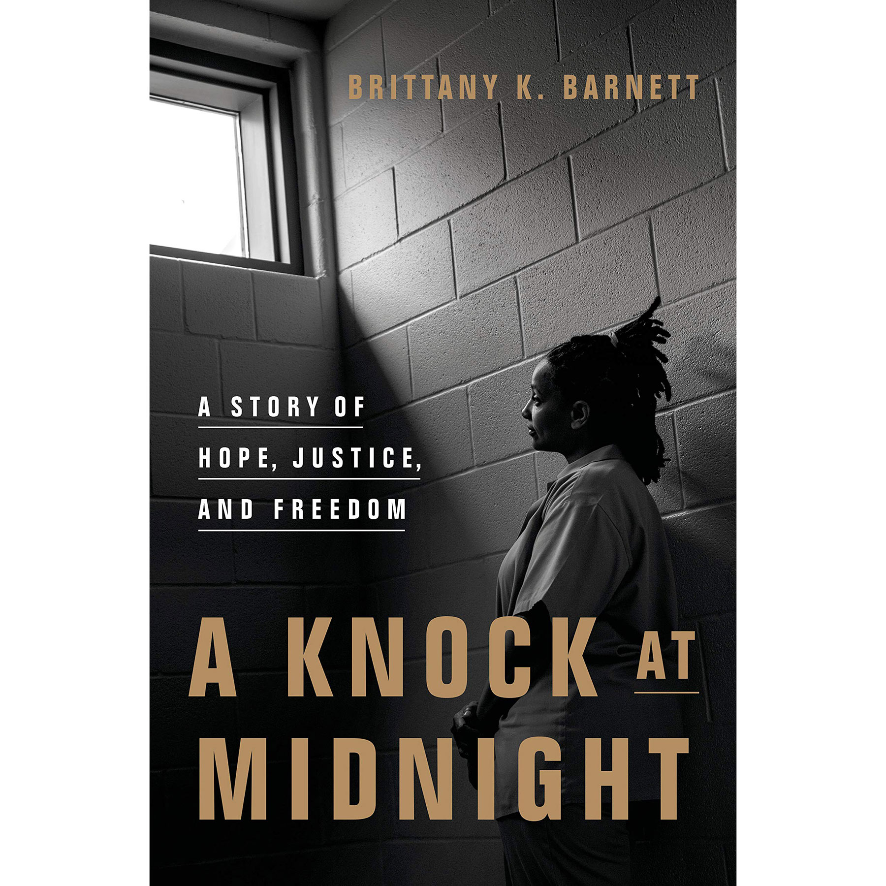 Best Books 2020: A Knock at Midnight