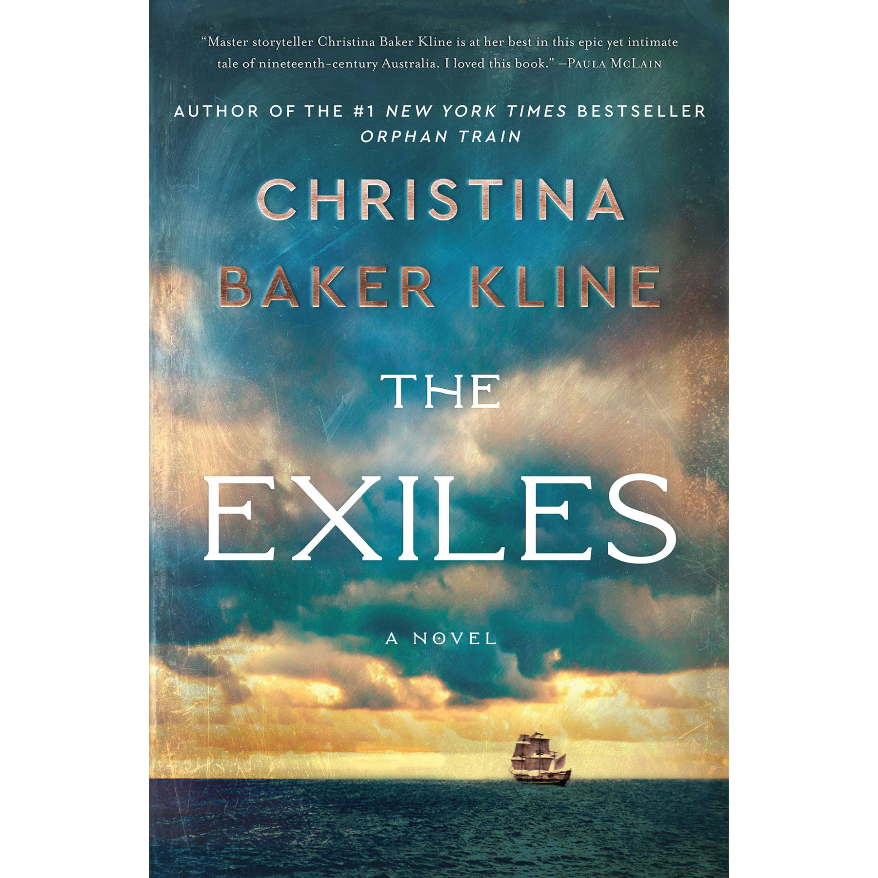 Best Books 2020: The Exiles