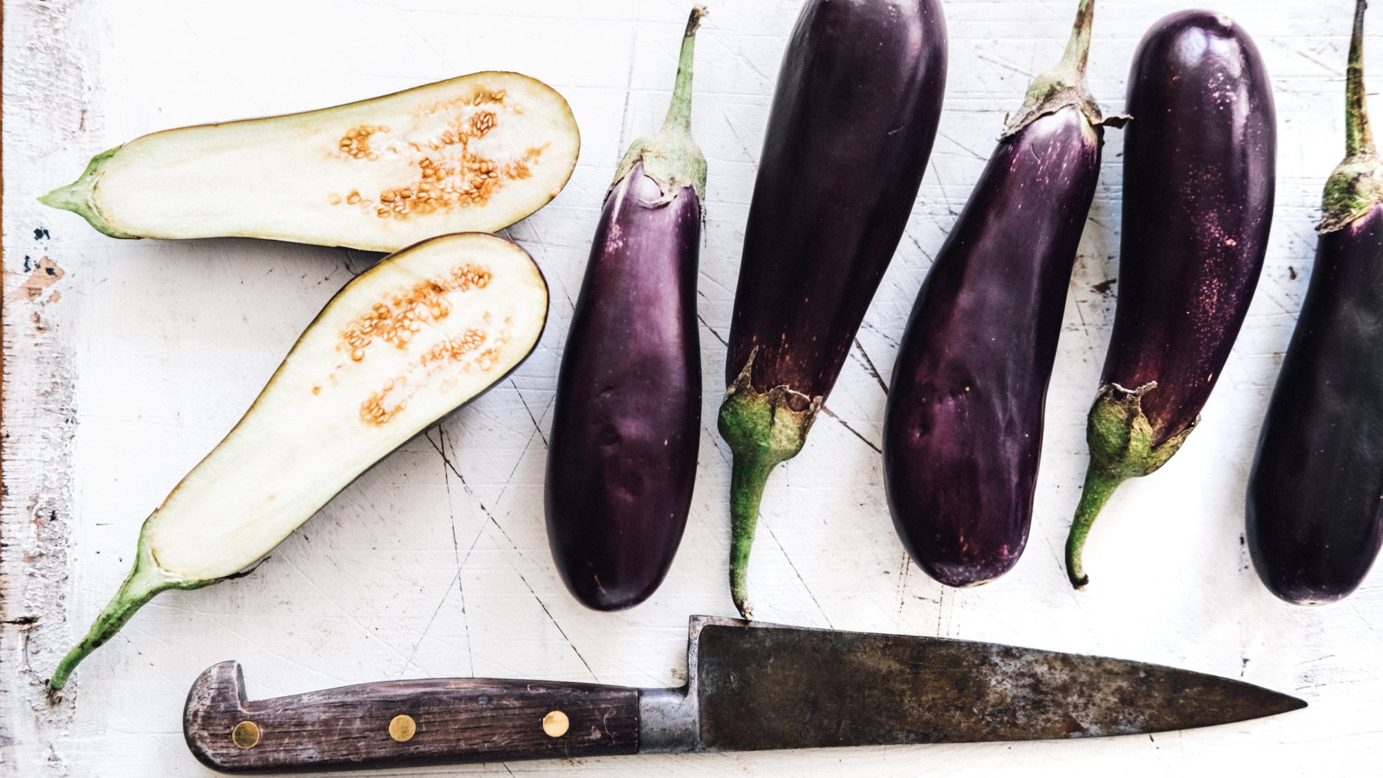 How to cook eggplant - guide and tips to cooking eggplant (eggplant)