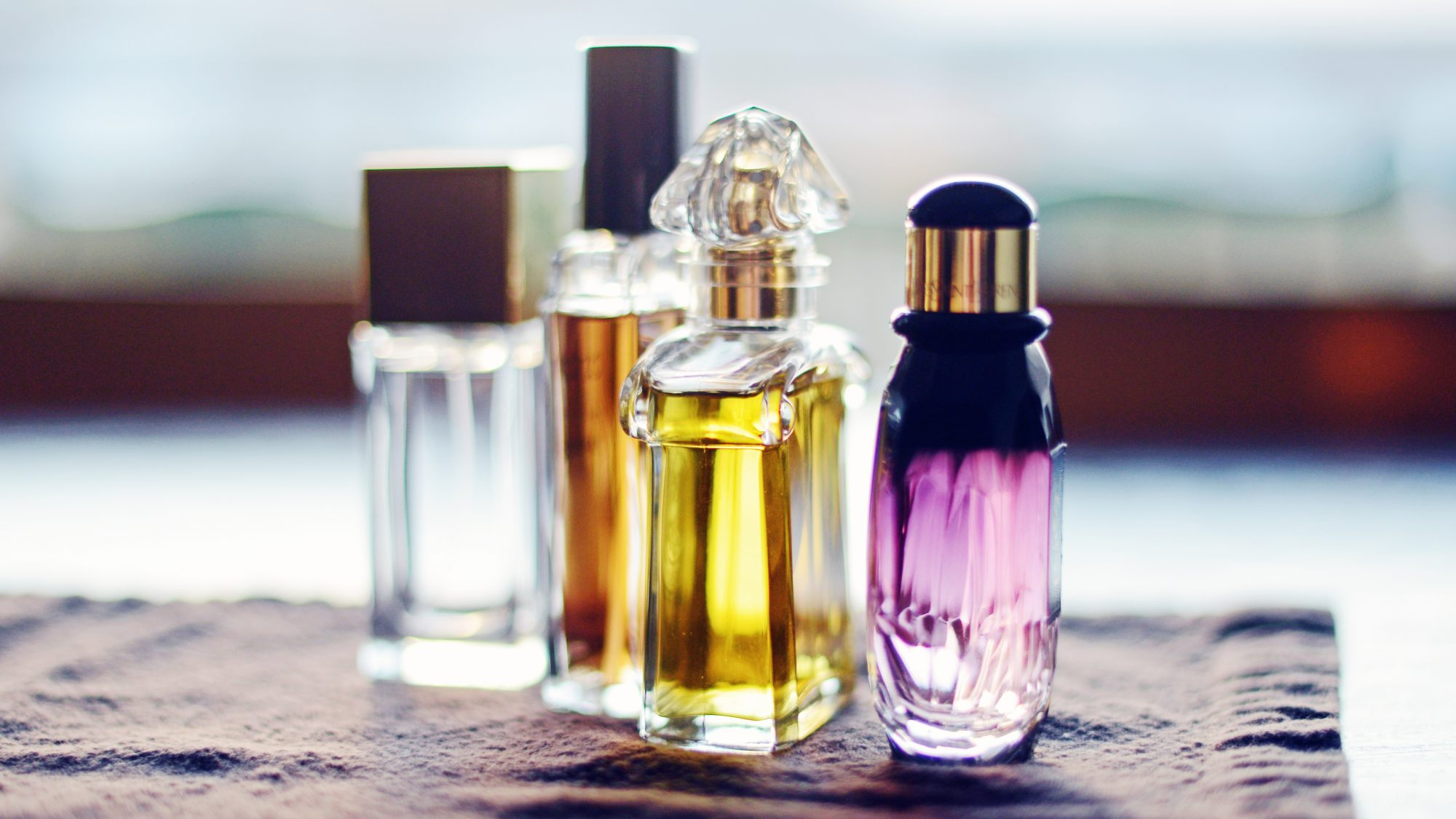 How to Store Perfume So It Lasts Longer | Real Simple