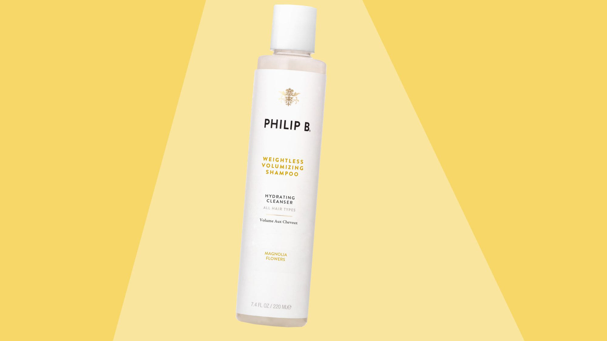 Weightless Volume Shampoo PHILIP B