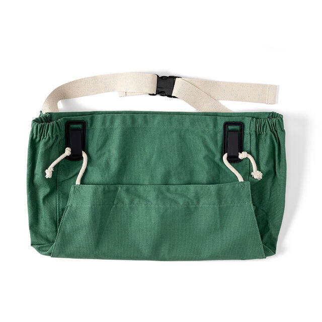 6 Clever Items 8/28/20 - Joey Gardening apron