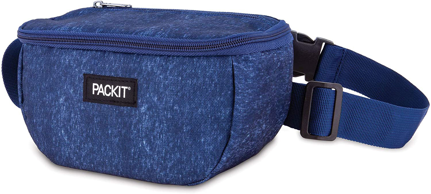 6 Clever Items 8/28/20 - PackIt Waistbag
