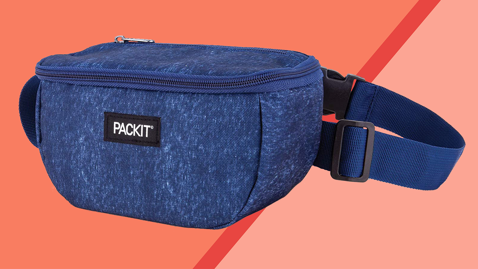 6 Clever Items 8/28/20 - PackIt waistpack